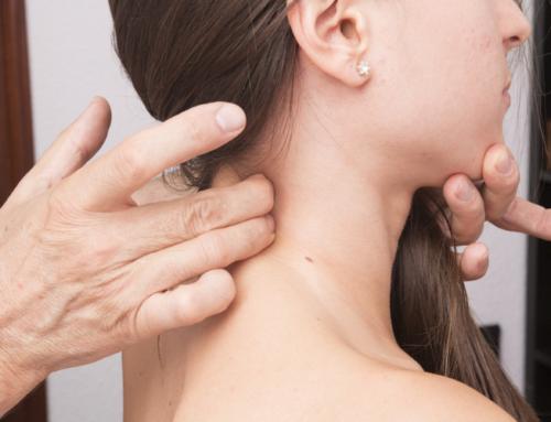Cómo aliviar el dolor cervical