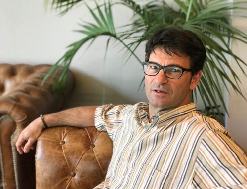 José Luis Castellano, testimonio de coraje
