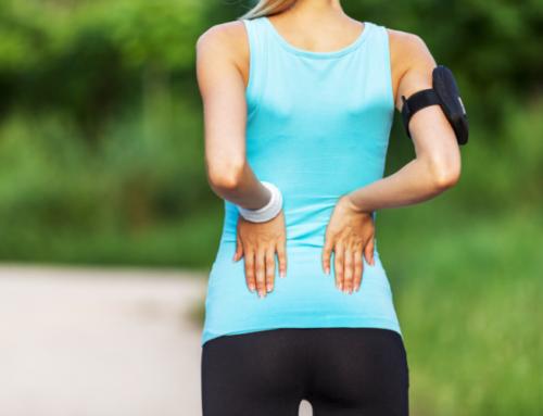 Qué es la lumbalgia: tipos y tratamientos
