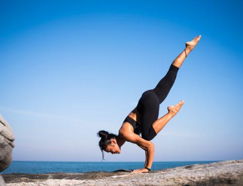 ¿ Qué es cuidar el estado físico ?
