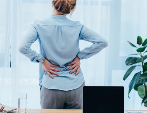 Centro Sanitario en Castelldefels: Lesiones y enfermedades de la columna vertebral