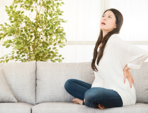 Cómo aliviar los dolores de lumbalgia durante el confinamiento por Coronavirus
