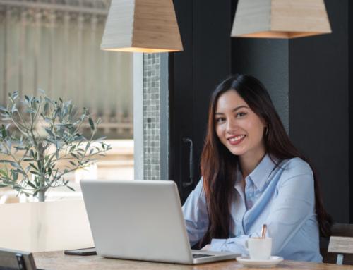 Recomendaciones para un trabajo saludable: espalda y teletrabajo