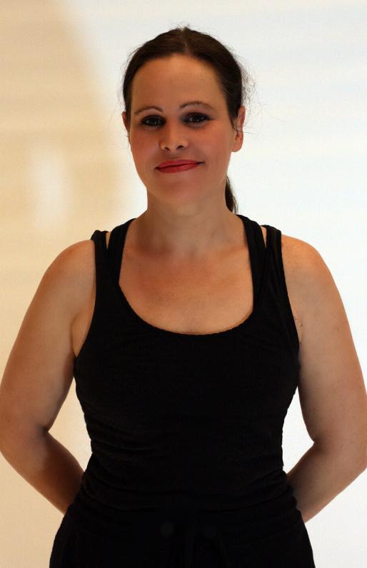 Vanessa Mingorance